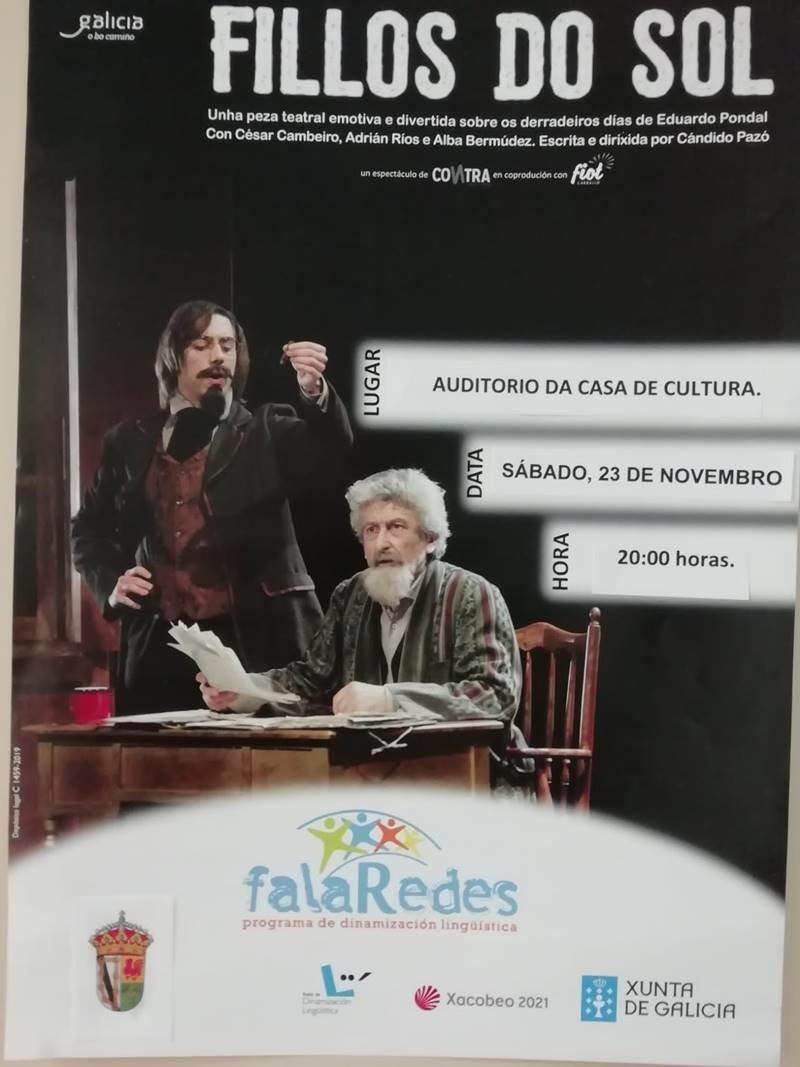 cartrel teatro